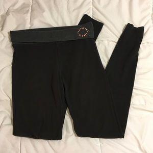 Victoria's Secret yoga leggings